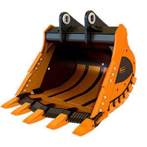 Ковши для дорожно-строительной техники